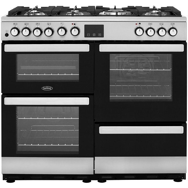 Gas and Electric Cooker Repairs